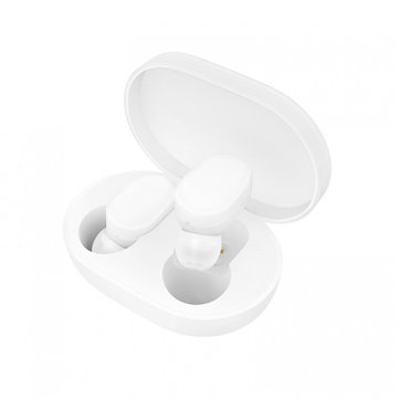 Original Xiaomi Airdots TWS bluetooth 5.0 Earphone Youth Version Touch Control with Charging Box