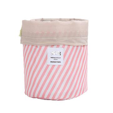 IPRee® 17x23cm Foldable Drawstring Bag Travel Toilet Bags Toiletry Case Pouch Organizer Pocket Multi-functional Handbags