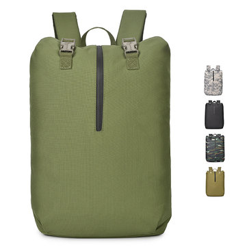 WPOLE BS2 Waterproof Outdoor Camouflage Shoulder Bag Casual Business Computer Bag Tactical Bag