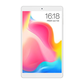 US$108.06 Original Box Teclast P80 PRO MT8163 Quad Core 3G RAM 32G 8 Inch Android 7.0 Tablet PC Tablet PC from Computer & Networking on banggood.com
