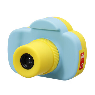 Children Camera Kids Digital Camera Screen HD Camcorder TF Card Toy Xmas Gift Novelties Toys