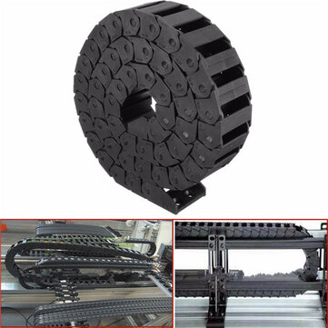 15mm x 30mm Nylon Trekhaak Dragkabel Drager Carrier Gravure Machine Accessory