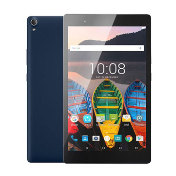 $129.99 for Lenovo P8 4G LTE Tablet