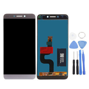 LCD Display+Touch Screen Digitizer Screen Replacement With Tools For Letv LeEco Le S3 X622 X626 X522