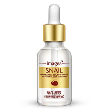 Face Lifting Snail Moisturizing Essence Hyaluronic Acid