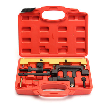 Petrol Engine Timing Setting Locking Tool Kit For BMW N42 N46 N46T Chain Drive