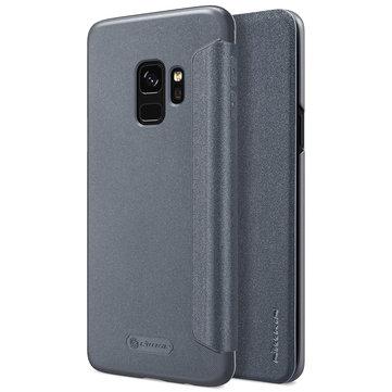 NILLKINFlipPULeatherHardPC Защитный Чехол для Samsung GalaxyS9