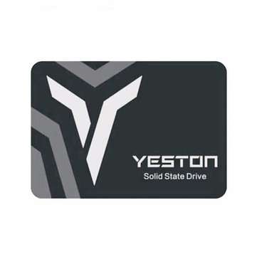 Yeston SSD SATA3 6Gbps High Speed Solid State Disk TLC Chip Internal Hard Drive 60/120/240/500GB