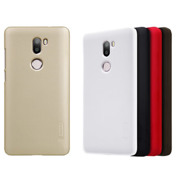 Nillkin Frosted Shield Case Matte PC Hard Cover For Xiao Mi 5S Plus