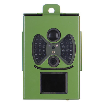 HC300 Series Hunting Camera Security Protection Metal Case Iron Lock Box for HC300M HC300 HC300G