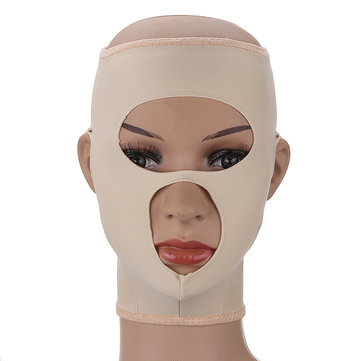 Face V-line Lifting Cheek Bandage