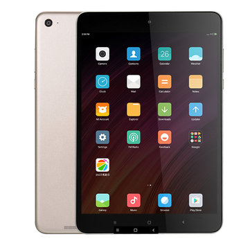 Original Box Official ROM 7.9 Inch XIAOMI Mipad 3 4GB RAM 64GB ROM MIUI 8 Tablet