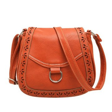Women Hollow Out Crossbody Bags Casual Messenger Bags Crossbody Bags