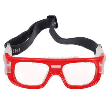 Football Basketball Riding Protective Safety Eyewear Goggles Sports Eyeglassees