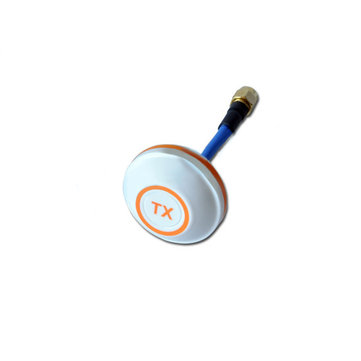 Tarot 5.8G Clover Mushroom Image Transmission Transmitter Antenna TL300K3 RP-SMA Male for RC Drone