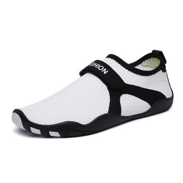 Summer Women Slip-on Swimming Seaside Sport Yoga Shoes Breathable Lightweigt Beach Water Shoes