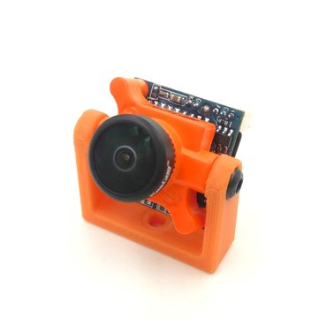 RunCam Micro Swift Micro Swift 2 Micro Sparrow Camera Holder Mount Bracket For FPV Racer