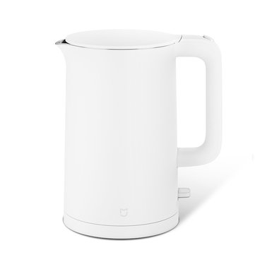 Xiaomi Mijia 1.5L Electric Water Kettle 304 Stainless Steel with Constant Temperature Control 5 minutes Rapid Heating