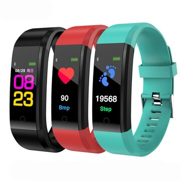 Bakeey B05 0.96 Inch TFT Color Display Smart Sport Bracelet