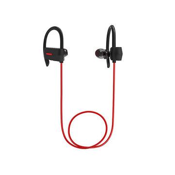KALOAD T4 Wireless Bluetooth 4.1 Headset Noise Cancellation Sports Sweatproof Earphone