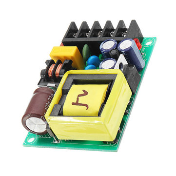 SANMIN® AC-DC 5V3A Regulated Switching Power Supply Module Display Power Board Precision Power Supply