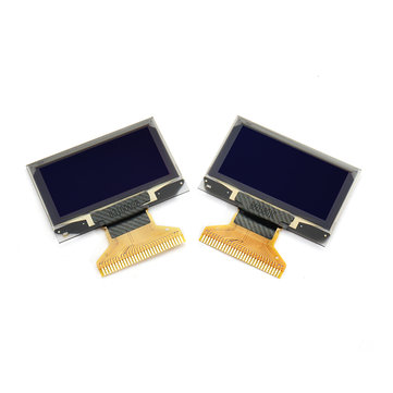 1.3 inch OLED Display White/Blue Word Color 12864 Screen Arduino Display SSD1106