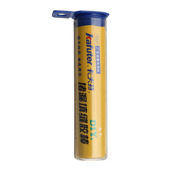 30g White Putty Stick Strong Bond Quick Repair Stick Fixing Filling Sealant Stone Wood Glass Metal