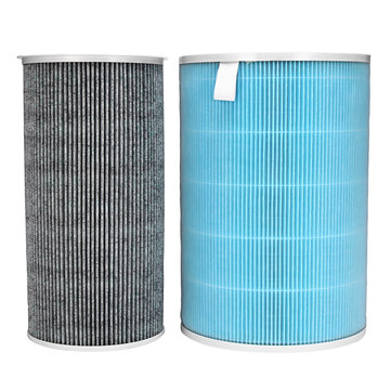 Air Purifier Filter Smart Removal Filter Cleaner For XIAOMI 1st 2rd PRO Version