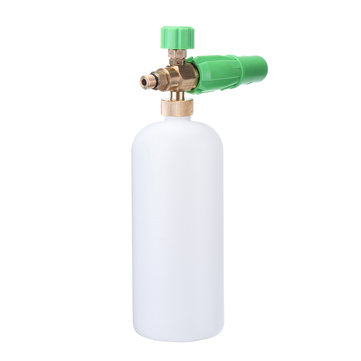 1L Bottle Foam Lance Snow Car Cleaning Sprayer for Karcher Pressure Washer