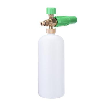 1L Bottle Foam Lance Snow Car Cleaning Sprayer for Karcher Pressure Washer