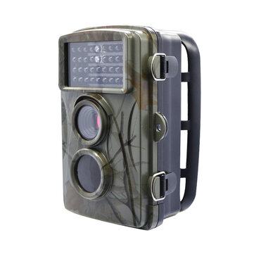 KALOAD Hunting Camera H3 Digital Trail Trap Wildlife LED Waterproof Video Recorder
