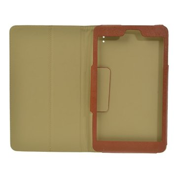 PU Leather Folding Stand Case Cover for Teclast P80h Tablet