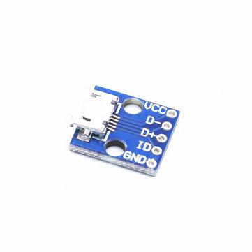 Micro USB 5V Power Module Power Transform Interface Multirotor Spare Parts