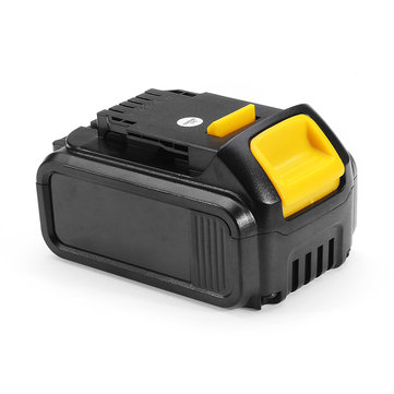 DEW-20-LI 20V Li-ion Battery 3.0/4.0Ah for DEWALT BL1830/1840 Power Tools Replacement