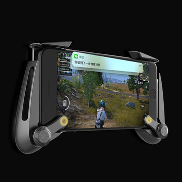 Gamesir F3 Plus Capacitance Gamepad for IOS Android Non Full TouchScreen Mobile Phone for PUBG