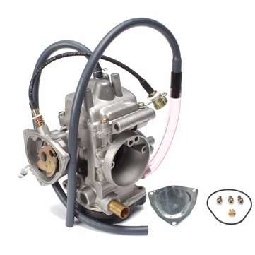 Carburetor Carb Kit For Yamaha ATV Grizzly 450 4WD 2007-2012