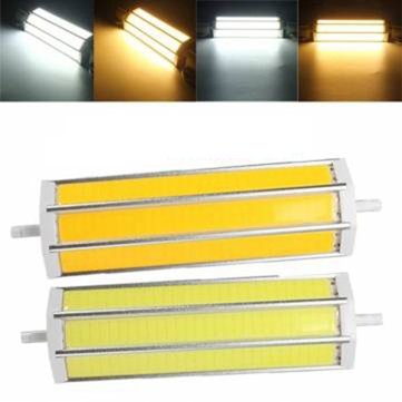 Non-Dimmable R7S 25W LED COB SMD Flood Light Spot Lightt Bulb Lamp 189MM AC85-265V