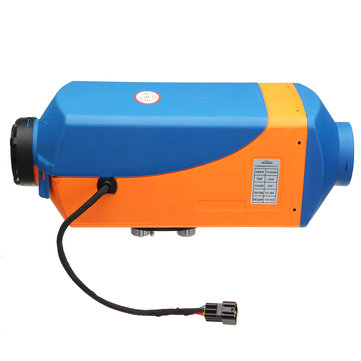 12V 3KW/5KW Diesel Air Parking Heater Diesel Heating Air Parking Heater