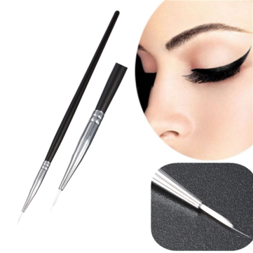 Professional Eyeliner Brush Eye Brow Brushes Pen Cosmetic Tool