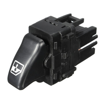 ABS Passenger Side Electric Window Switch For Chevrolet Venture 2000-2005