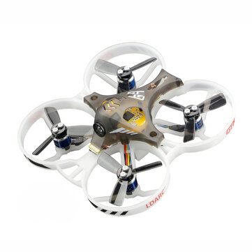 KINGKONG / LDARC TINY GT7 75MM FPV Racing Drone 19% OFF