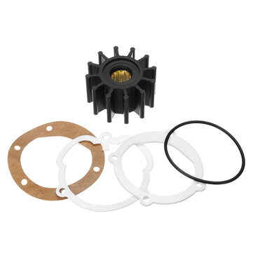 Marine Water Pump Impeller Repair Kit Housing Replacement Set For Volvo Penta 21951346