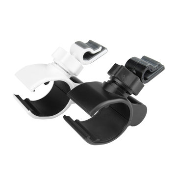 Vehicle-mounted Car Air Outlet Phone Holder Silicone 360 Degree Rotating Navigator Bracket