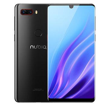 Nubia Z18 5.99GB 6GB 64GB Snapdragon 845 Octa Core 4G XNUMXG