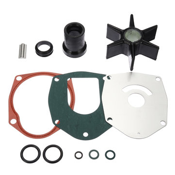 Water Pump Impeller Kit Replacement For Mercruiser Alpha One Gen 2 47-43026Q06 47-8M0100526