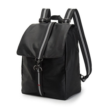 Men Minimalist Fashion 16 Inch Laptop Bag Backpack