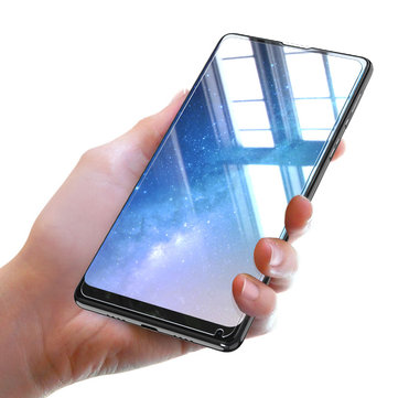 Bakeey Anti-Explosion Anti-Scratch Tempered Glass Screen Protector For Xiaomi Mi Mix 2