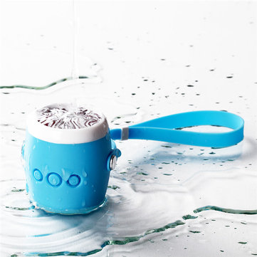Mini Portable Wireless Bluetooth Speaker Waterproof Outdoor For iPhone Samsung HTC Smartphone