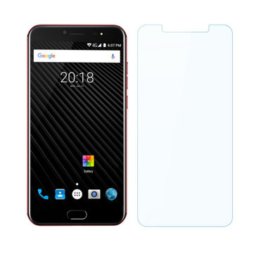 Original High Definition Soft Screen Protector For Ulefone T1 / Ulefone T1 Global Version