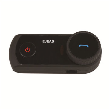 1200m Motorcycle Helmet E2 Intercom With bluetooth Function For EJEAS